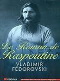 Le roman de l'espionnage / Fédorovski, Vladimir / Réf - 30546 - du Rocher - 01/01/2011