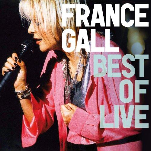 Ella, elle l'a (Tour de France 1988 - Live au Zénith)
