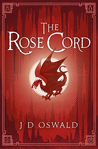 The Rose Cord: The Ballad of Sir Benfro Book Two Cord-material