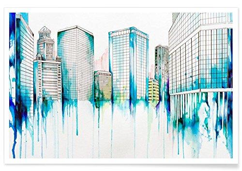 Wandbild 40 x