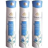 Yardley English BluebellDeodorant For Women (Pack Of 3) 150 ML