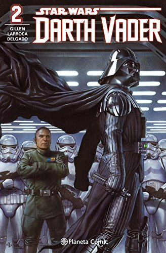 Descargar Libro Star Wars Darth Vader nº 02/25 de Kieron Gillen