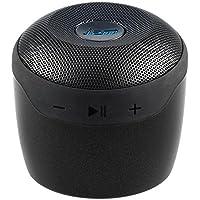 Jam Voice Cassa Altoparlante WiFi e Bluetooth con Ingresso USB e AUX, Compatibile con Amazon Alexa, Fino a 4 ore di Musica, Abbina più Speaker Contemporaneamente, 3W, Nero - Trova i prezzi più bassi su tvhomecinemaprezzi.eu