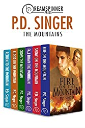 The Mountains Bundle (Dreamspinner Press Bundles)