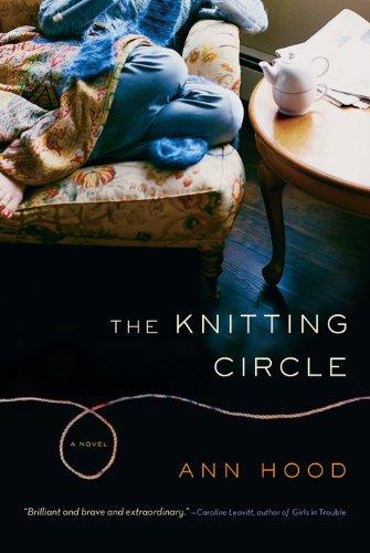The Knitting Circle: A Novel (English Edition)