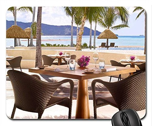 table-for-two-at-four-seasons-resort-bora-bora-island-bliss-mouse-pad-mousepad-beaches-mouse-pad