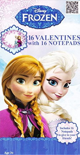 1-x-disney-frozen-loving-sisters-anna-and-elsa-valentines-with-notepads-16-each-single-box