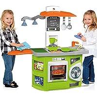 Moltó - Cocina de juguete luz (13153)