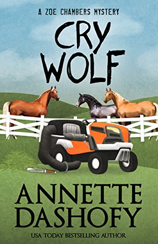 Cry Wolf (A Zoe Chambers Mystery Book 7) (English Edition)