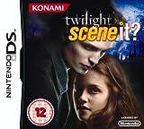 Scene It? Twilight (Nintendo DS)
