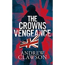 The Crowns Vengeance (Parker Chase Book 2)