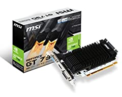 GeForce GT 730 2GB