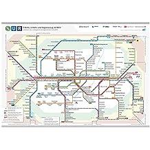 Mvv Karte.Suchergebnis Auf Amazon De Für Mvv Plan