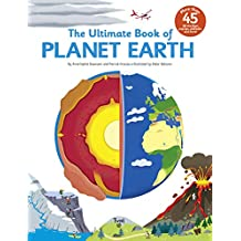 Planet Earth (Ultimate Book of)