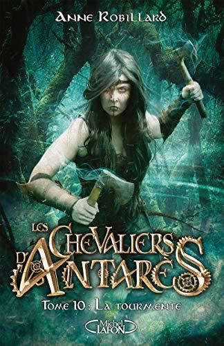 Les chevaliers d'Antarès - tome 10 (10)