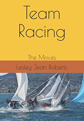 Price comparison product image Team Racing: The Moves (Advanced Sailing)