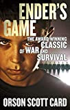 'Delivers more than almost anything else within the science fiction genre, Ender's Game is a contemporary classic'  - New York Times'An affecting novel full of surprises.' - The New York Times Book Review on Ender's GameTHE HUMAN RACE FACES ANNIHILAT...
