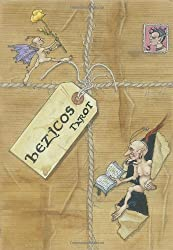 The Hezicos Tarot Deck (78 Cards, 56 page Book + Box)