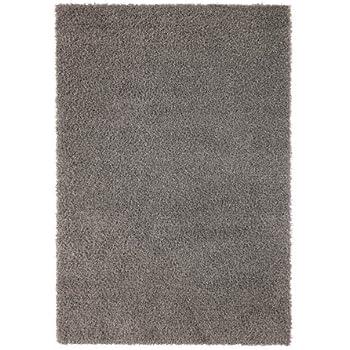 Ikea Hampen Langflor Teppich In Grau 160x230cm Amazon De Kuche