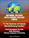 This unique and informative paper was produced by the National Intelligence University / National Defense Intelligence College. Topics and subjects include: Islamic ressentiment, Osama bin Laden, al-Qaida, Mussawi, Mohammad, Palestine, the Enlightenm...