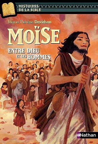 Contes Et Legendes De La Bible - Moïse