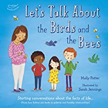 Potter, M: Let's Talk About the Birds and the Bees