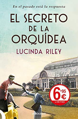 El secreto de la orquídea (CAMPAÑAS) por Lucinda Riley