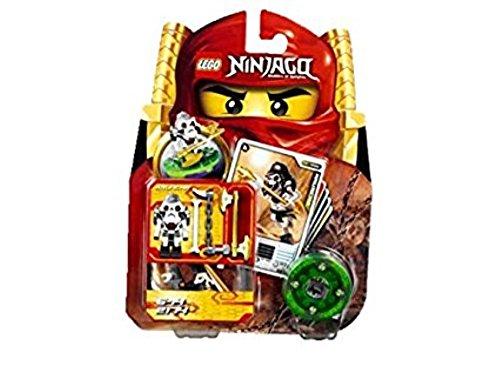 LEGO Ninjago 2174 - Kruncha