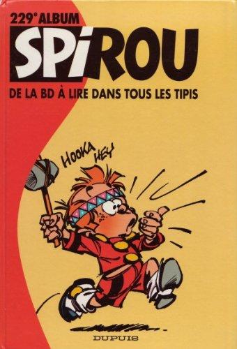 Album Spirou, tome 229