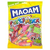 Maoam Party-Mix 400G (Packung mit 2)