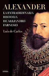 Alexander par Luis de Carlos Bertrán