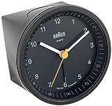 Braun Unisex Erwachsene - Armbanduhr Sonstige BNC007BKBK-NRC