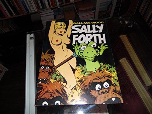 Sally Forth (L'Écho des savanes présente)