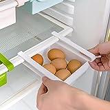 Cajón organizador Kompassswc para frigorífico como caja para verduras o huevos o para estanterías