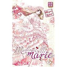 Mademoiselle se marie T17