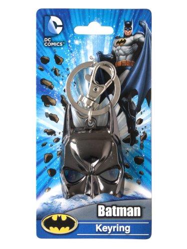 DC Batman Maske Zinn Schlüssel ()