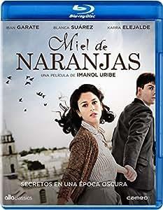Miel De Naranjas [Blu-ray] [Import espagnol]
