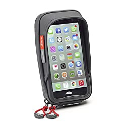 Givi S957b Waterproof Smart Phone Holder For Motorcycle Handlebar Iphonegalaxy