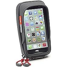 Smartphone Soporte para Triumph Speed Triple Givi s957b