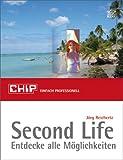 Second Life: Entdecke alle Möglichkeiten