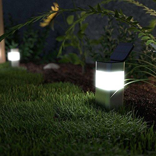 SolarCentre Kodiak Mini Solar Postlicht (Solar-post)