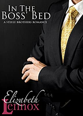 In The Boss' Bed (The Steele Brothers Book 2) - cheap UK light store.