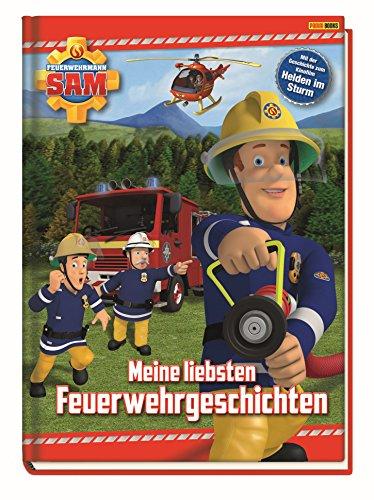 Feuerwehrmann Sam: Meine liebsten Feuerwehrgeschichten