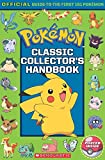 Pokemon: Classic Collector's Handbook