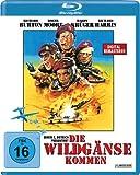 Die Wildgänse kommen - Remastered (Blu-ray)