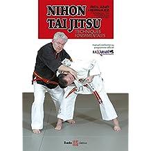 Nihon Tai Jitsu initiation : Techniques fondamentales