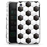 DeinDesign Apple iPhone 3Gs Coque Étui Housse Motif Football