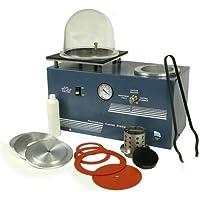 GOWE Mini vacío Invertir y fundición máquina joyas máquina y equipo