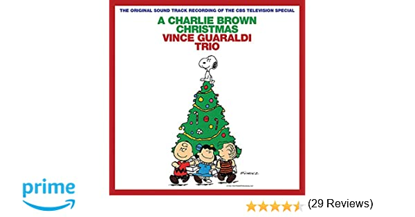 A Charlie Brown Christmas [2012 Remastered & Expanded Edition ...
