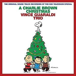A Charlie Brown Christmas (2012 Remaster Edition im Digipack inkl. 3 Bonustracks)